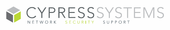 Cypress Systems, Inc. logo